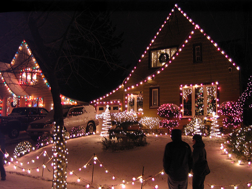 Picture: Big Savings For Winter Home Buyers
