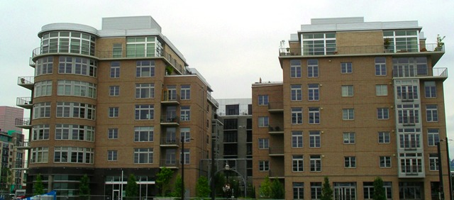 Bridgeport Condos Photo