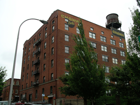 Chownpella Lofts Photo