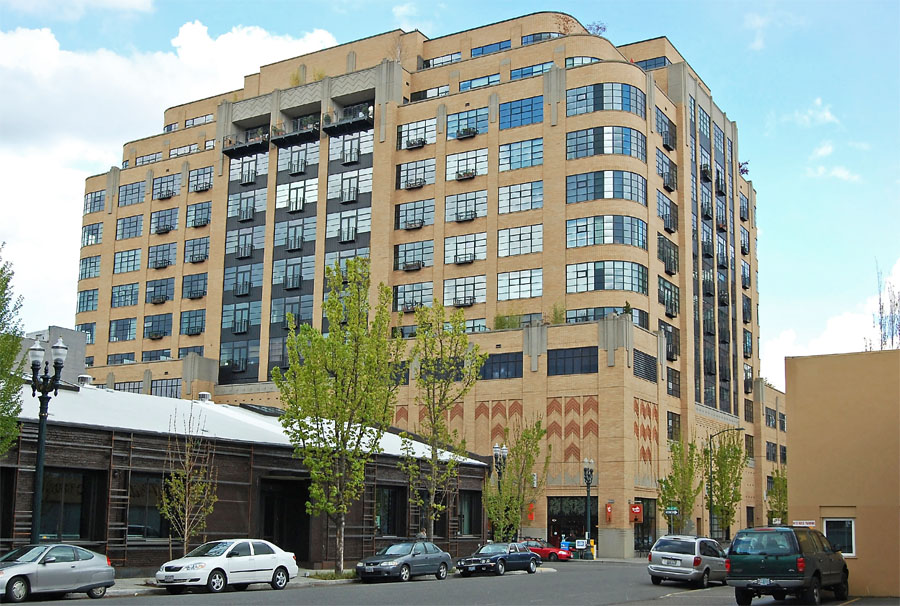 Gregory Lofts Photo