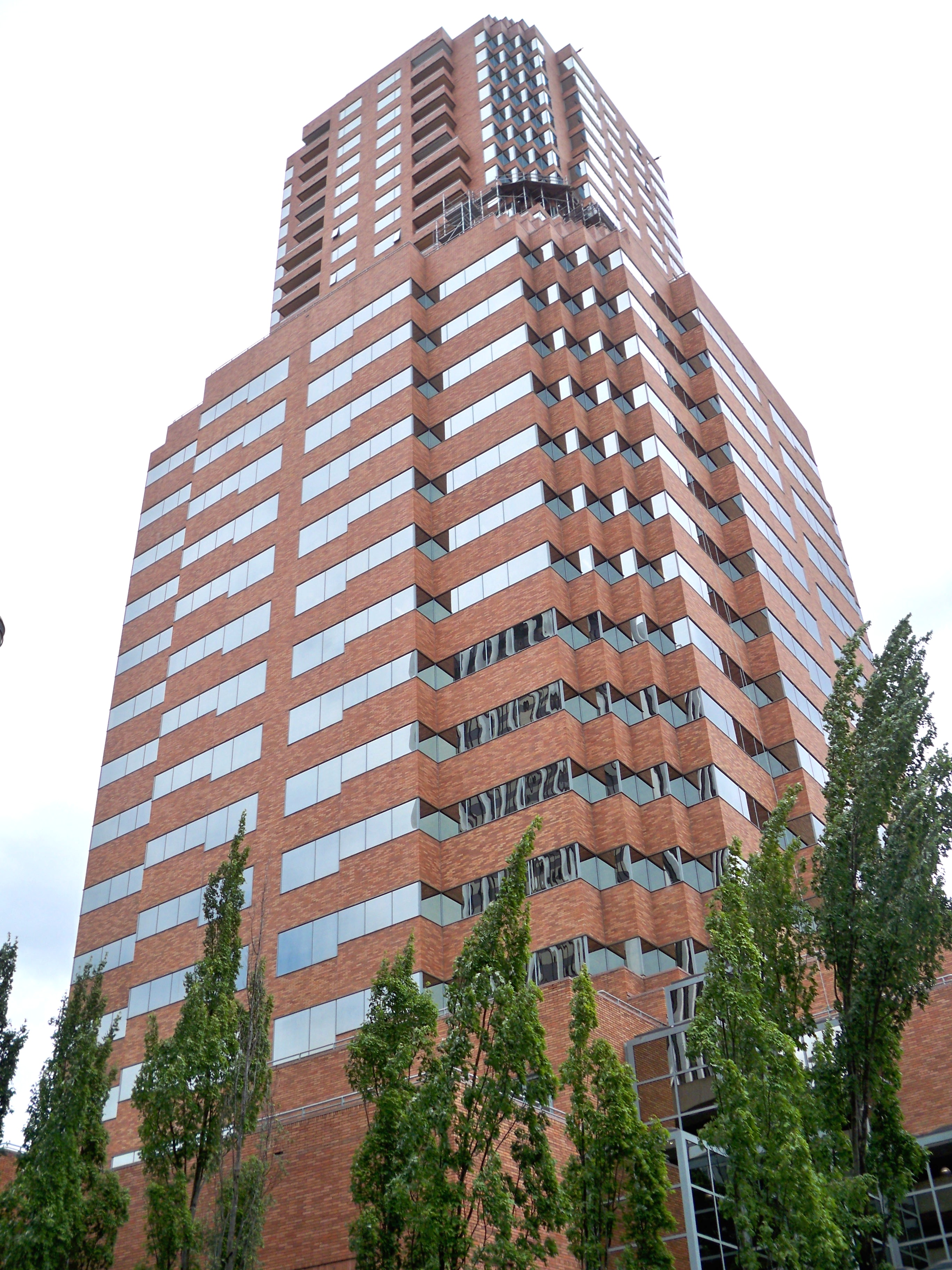 KOIN Tower Photo